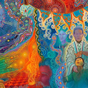 8 Day Traditional Healing Ayahuasca Retreat