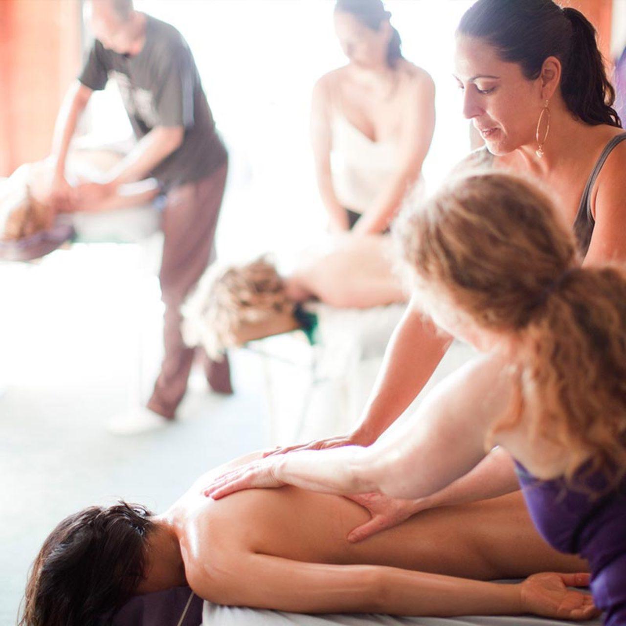topp massage tantra