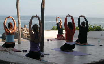 Simply Yoga Retreat #2
