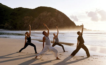 5 Days Pura Vida Yoga Retreat in Costa Rica