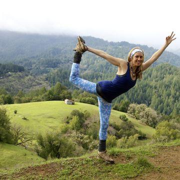 Winter Wonderland Yoga Retreat