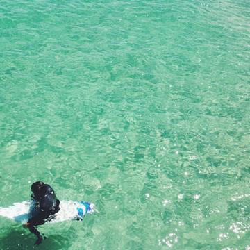 2 Night Surf & Yoga Retreat