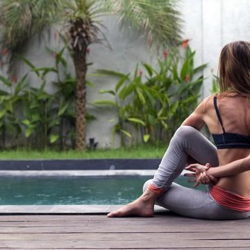 4 Night Simply Yoga Retreat