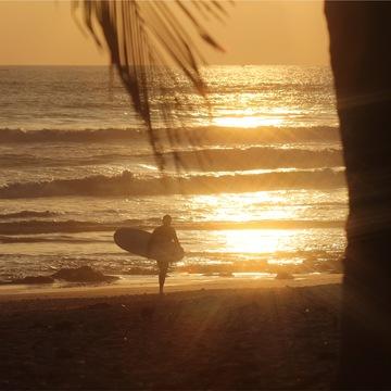 7 Night Surf & Yoga Retreat