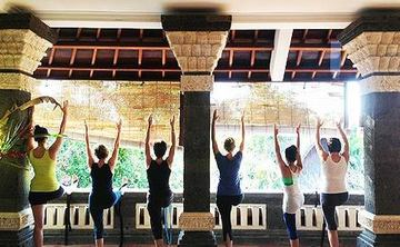7 Days Spa, Wellness, and Yoga Retreat in Bali