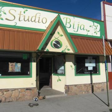 Studio Bija - Yoga