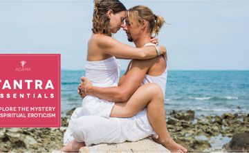 Tantra Essentials Workshop in Thailand