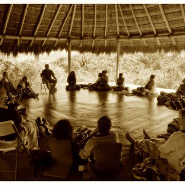 Yoga, Meditation & Compassionate Living Retreat – GUATEMALA