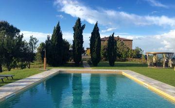 Tuscany Recharge