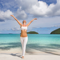 Exotic Yoga Retreats