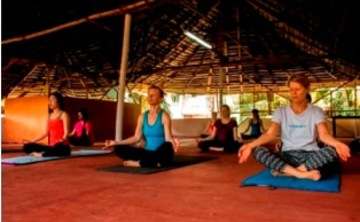 200 Hour Yoga TTC, India
