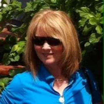 Kim Burnham ~ Team Leader