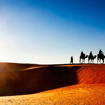 Magic in Morocco Retreat