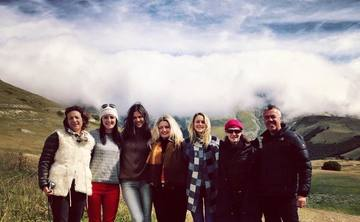 Yoga Retreats and Holidays in Italy