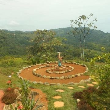 The Holistic Lifestyle Retreat with Lacey Budge