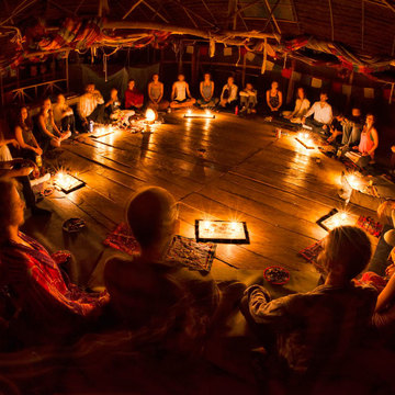 Embodying True Nature Consciousness Transformation Retreat