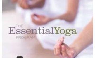 Essential Oils and Yoga