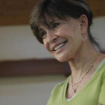 Mary Goldenson