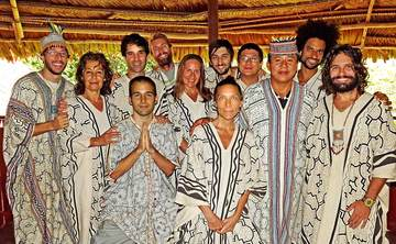 Six Week Ayahuasca Initiation Course – $4250