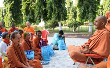 India Retreat: Chakra Sadhana