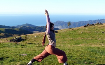 Hatha Yoga Immersion