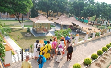 India Retreat: Whole Month Package