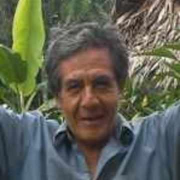 Don Abraham Guevara