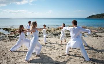 Pure Yoga Retreat Holiday in Ibiza