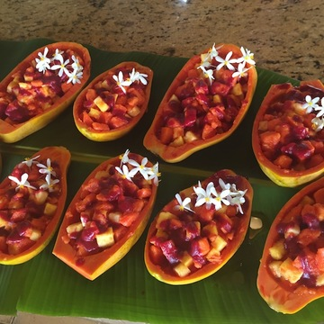 Dr. SAM's - Costa Rica - Raw Food and Wellness Retreat