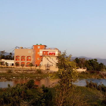 Song River Dharma Ashram