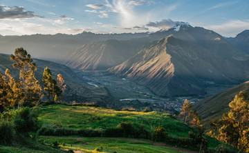 Ayahuasca/Plant Dieta Retreat - Sacred Valley Peru November 1-11 2016
