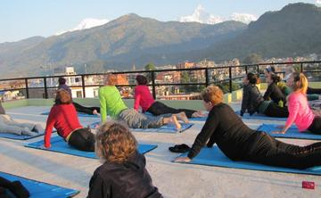 7 Days Workshop on Yoga Therapy And Wellness (5% off)