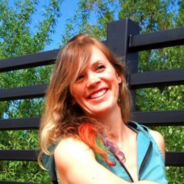 Amy Deva