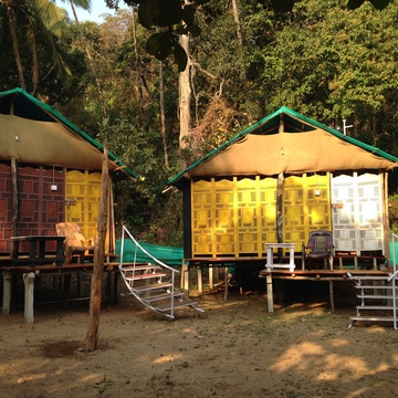 7-Day Express Detox in tranquil eco-friendly village in South Goa