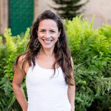 Aurore Nicolier