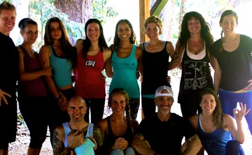 Awakenings, 200 Hour YTT Yoga Teacher Training
