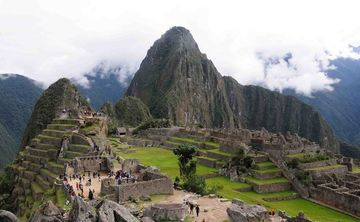 The Lucuma Retreat in the Sacred Valley of Peru!