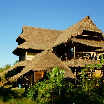 La Casa del Otorongo