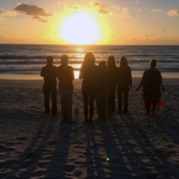 Be Light and Thankful – Spiritual Wellness Retreat