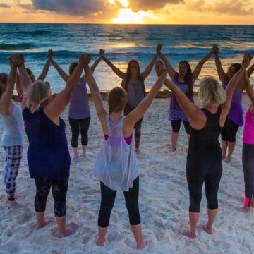 Women Unite: Let Your Life Shine
