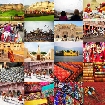 13 NIGHTS / 14 DAYS GOLDEN TRIANGLE YOGA TOUR INDIA