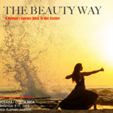The Beauty Way: A Woman's Journey Back to Her Essence