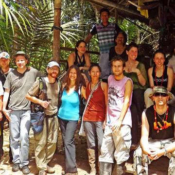 Three Week Ayahuasca Retreat in Peru – $2550