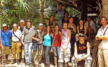 3 Week Retreat: Chamisal – $2550