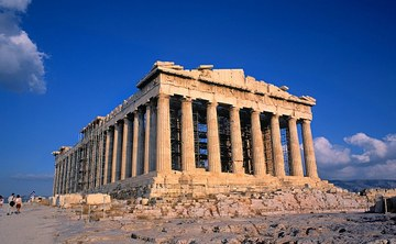 Mystical & Temple Tour Greece (April to October)