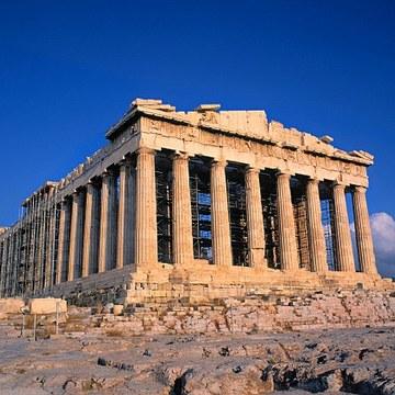 Mystical & Temple Tour Greece (April to October)