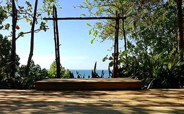 Tropical Hearts ::: Yoga and Creative Movement Retreat :::  Rincon, Puerto Rico