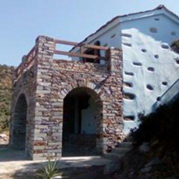 Smurfs Castle
