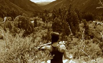 Advanced 300 hr Yoga Teacher Training – Peru