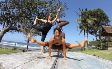 YogaWorks Teacher Training in Bali